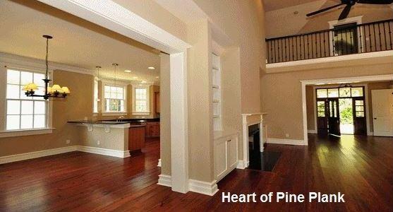 heart-of-pine-plank