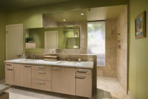 Litchfield contemporary bathroom