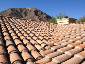 arizona roof